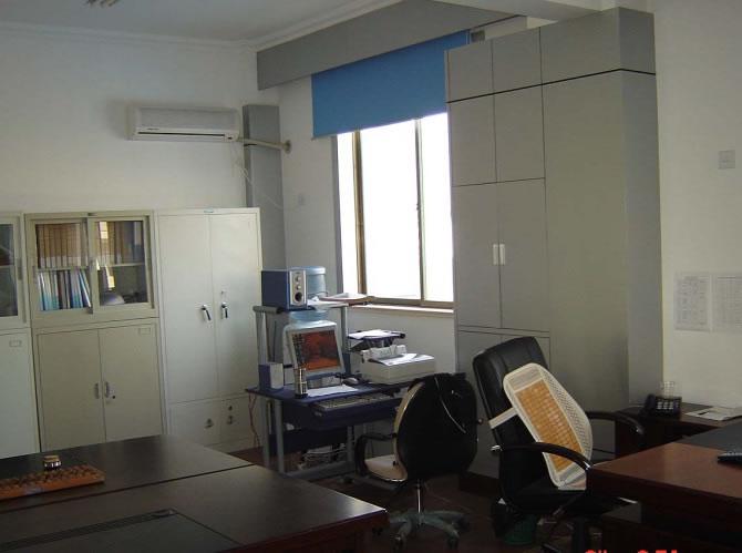财务室风水